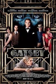 It's The Great Gatsby, Old Sport!